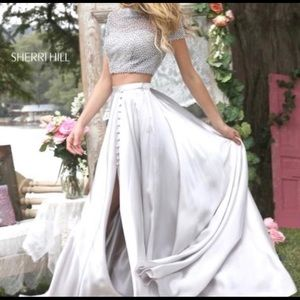 NWT Sherri Hill Special Occasion Dress